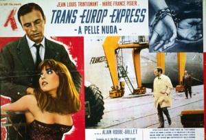 Transeurope express