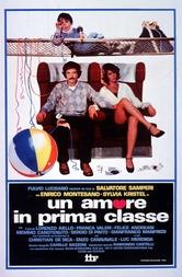 Un amore in prima classe1