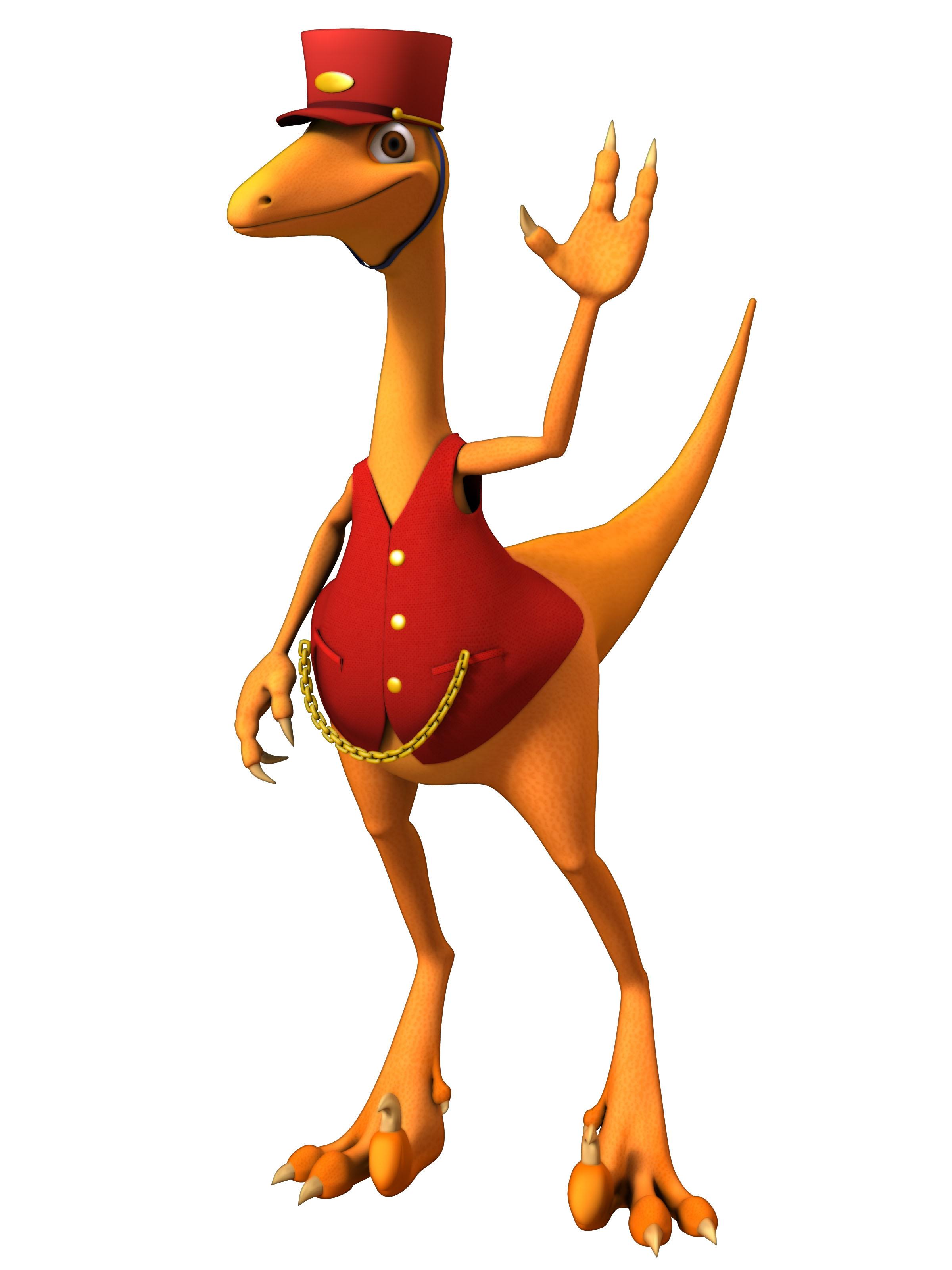 Поезд динозавров картинки дон