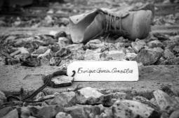 Cristina Finotto per Enrique Garcia Gonzalez