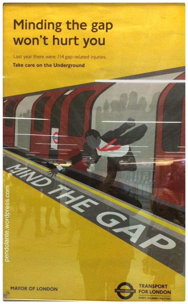 Anche i pendolari londinesi si tagliano le unghie in treno