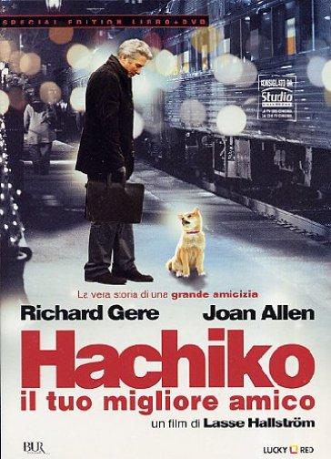 Hachiko – Il tuo migliore amico